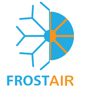 Frostair Refrigeration LLC Logo
